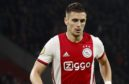 Could Ajax's Dusan Tadic soon face up to Belgian opposition?