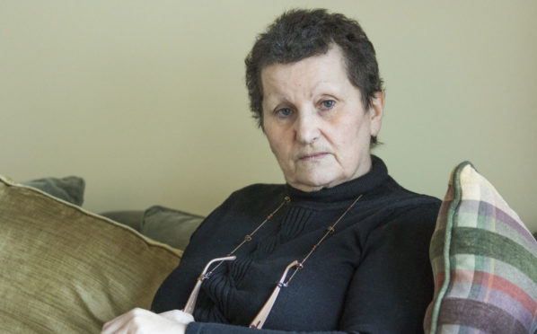 Marion McMillan