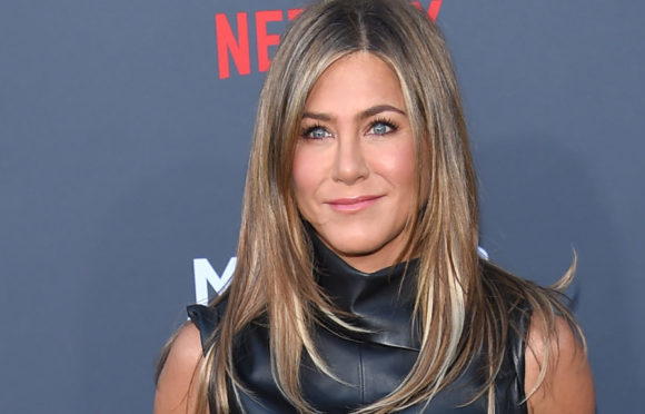 Ultherapy supporter Jennifer Aniston