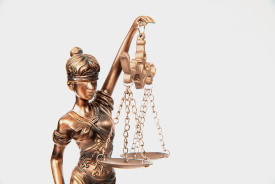 Lack of information available to women weighs the scales of justice in favour of male QCs