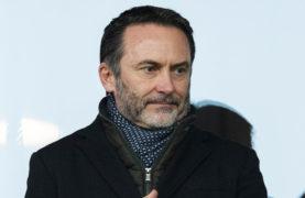 Club chiefs cast doubt on Scottish football season finishing