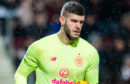 Celtic keeper Fraser Forster could end the season back with parent club, Southampton