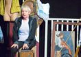 Su Pollard returns as hoarder Birdy in Fringe hit Harpy, her one-woman play