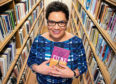 Jackie Kay, National Poet for Scotland