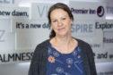 Author Gill Stewart