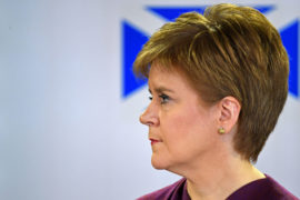 Mandy Rhodes: When this crisis ends, the SNP will endure a contagion of suspicion