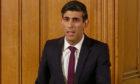 Chancellor Rishi Sunak has extended the furlough scheme