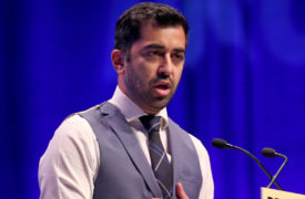 MSPs question Humza Yousaf's account of failure to check air arrivals for four weeks