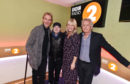 The band announced their reunion on the Zoe Ball Radio 2 Breakfast Show