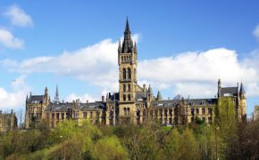 Non-EU applicants to Scottish universities jump 16%