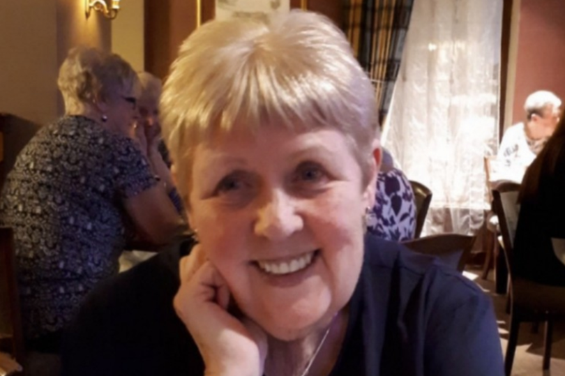 Scottish care worker Catherine Sweeney died on April 4 after contracting Covid-19