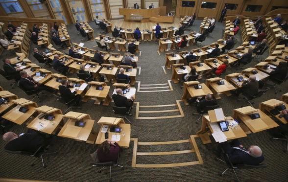 Parting shots, last hurrahs: MSPs standing down from Scottish Parliament deliver appraisal of its past, present and future