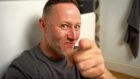 Brian Limond, also known as Limmy