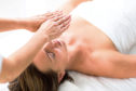 Reiki is said to induce deep relaxation and wash away stress