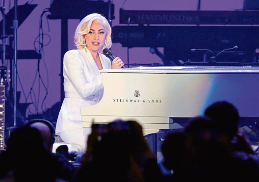 The one and only Lady Gaga has curated a stellar line-up