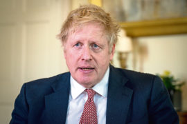 Dramatic fall for Boris Johnson's approval rating over Dominic Cummings scandal