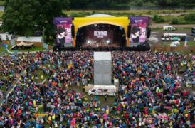 Coronavirus: Rewind Festival latest summer event to be postponed
