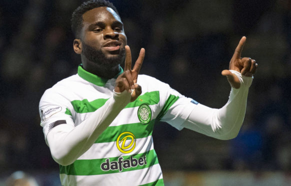 Foreign imports, like Odsonne Edouard will soon all require work permits to play in Scottish football
