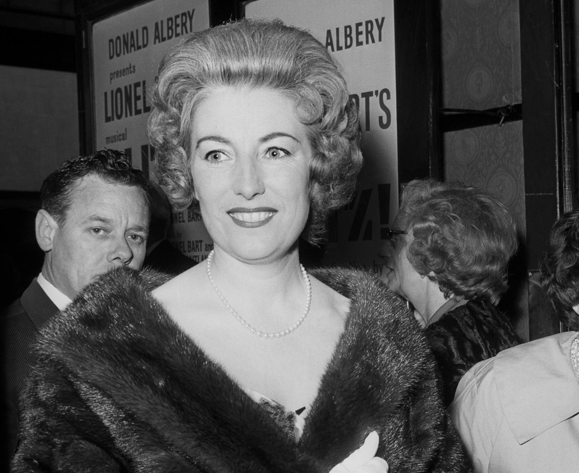 Dame Vera Lynn helped Norman Wisdom on the road to stardom