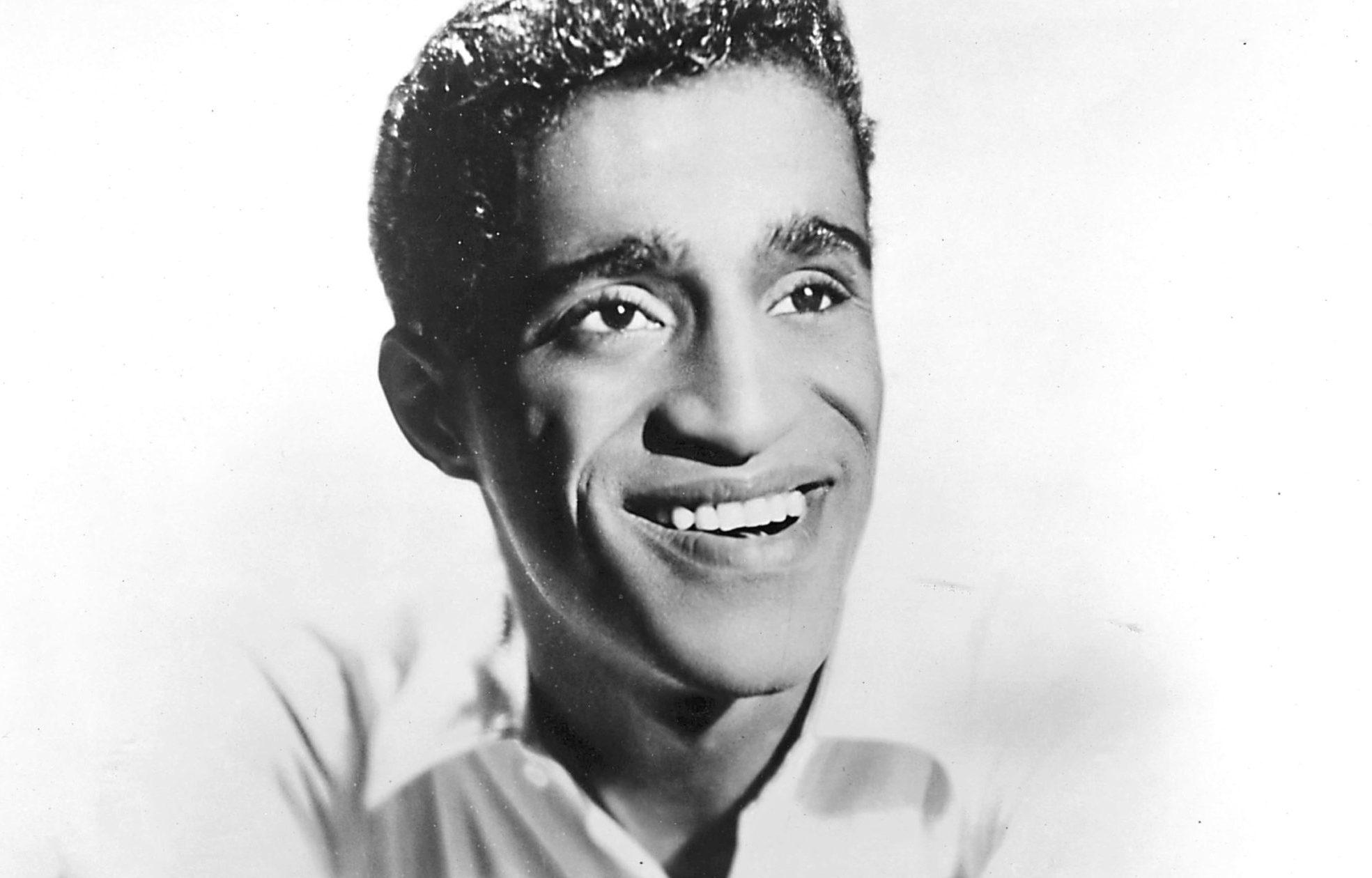 Sammy Davis Jr. in 1959