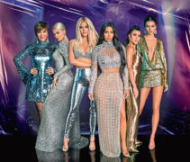 Ross King: The Disunited States can't agree on The Kardashians, lockdown or their next leader