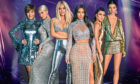 It has been announced hit TV show, Keeping Up with the Kardashians  is to come to an end.