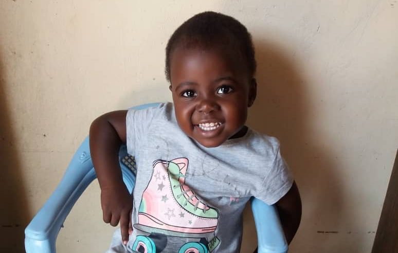 Tamandani Nkhata recovers at home after op performed by Dr Bip Nandi