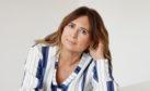 Former Vogue editor Alexandra Shulman