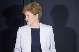 Lockdown ease in Scotland: The phase one changes announced today by Nicola Sturgeon