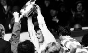 In pictures: Classic Scottish Cup finals, from Hibs' history-making win over Rangers to Celtic's 1972 triumph