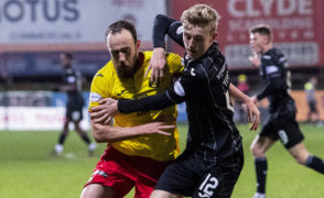 Partick Thistle let fly after being 'forgotten, ignored and patronised' by the SPFL