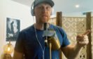 Grey's Anatomy Kevin McKidd records homemade cover version
