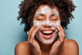 Treat yourself! Enjoy a fab, home made spa
