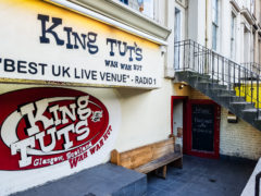 Scottish Government announces £2.2 million fund to support live music venues