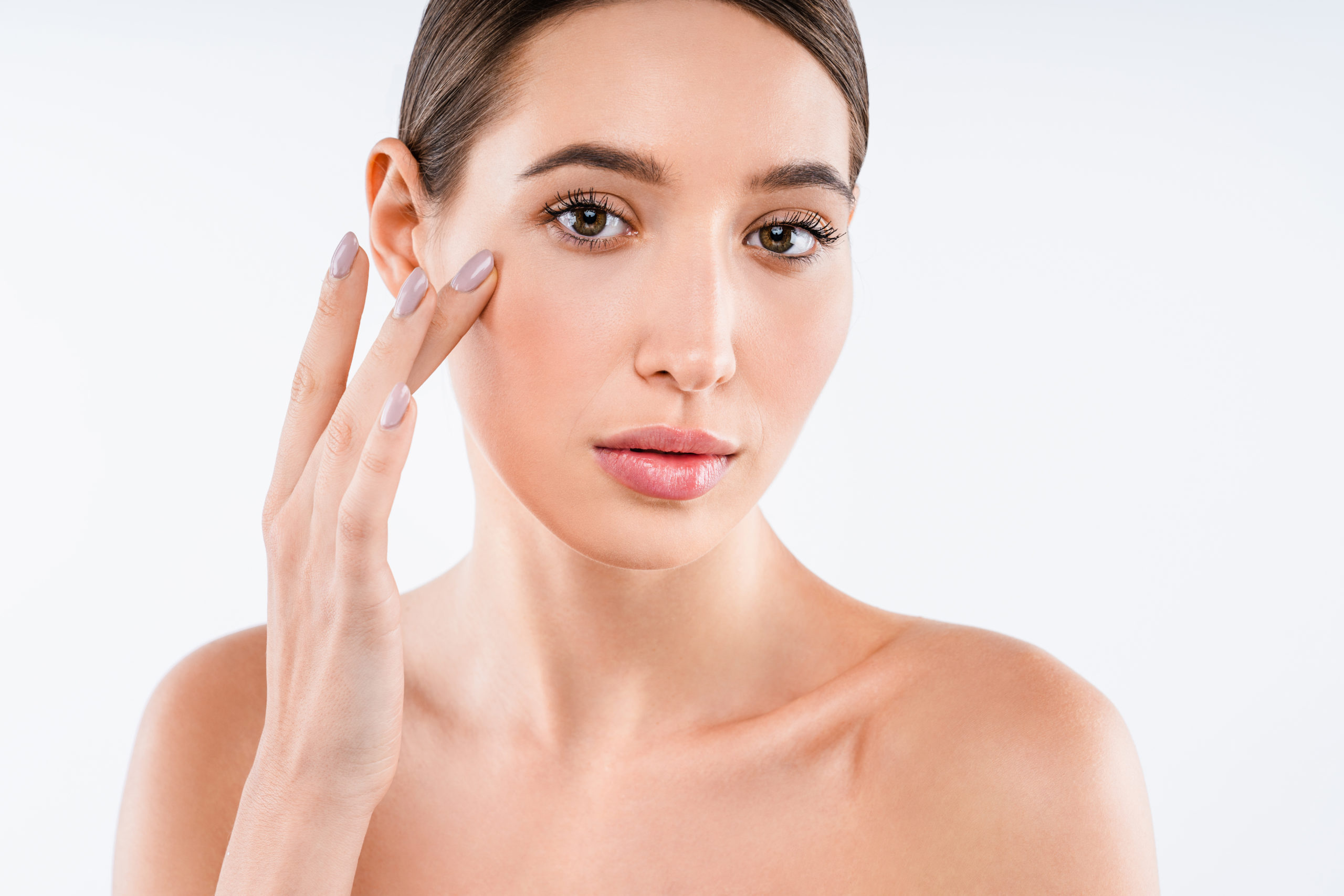 Are you washing your face too often? Twice per day is enough