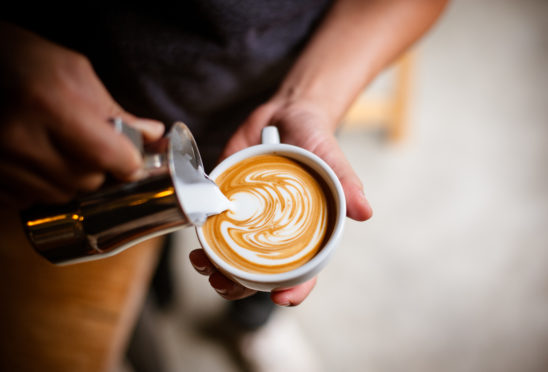 From 15th Century monks to modern capitalism and latte art