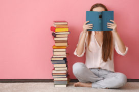 Mind reading: Let books boost your mental health