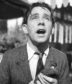 Norman Wisdom in his 1953 film Trouble In Store