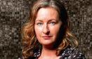 Novelist Louise Candlish