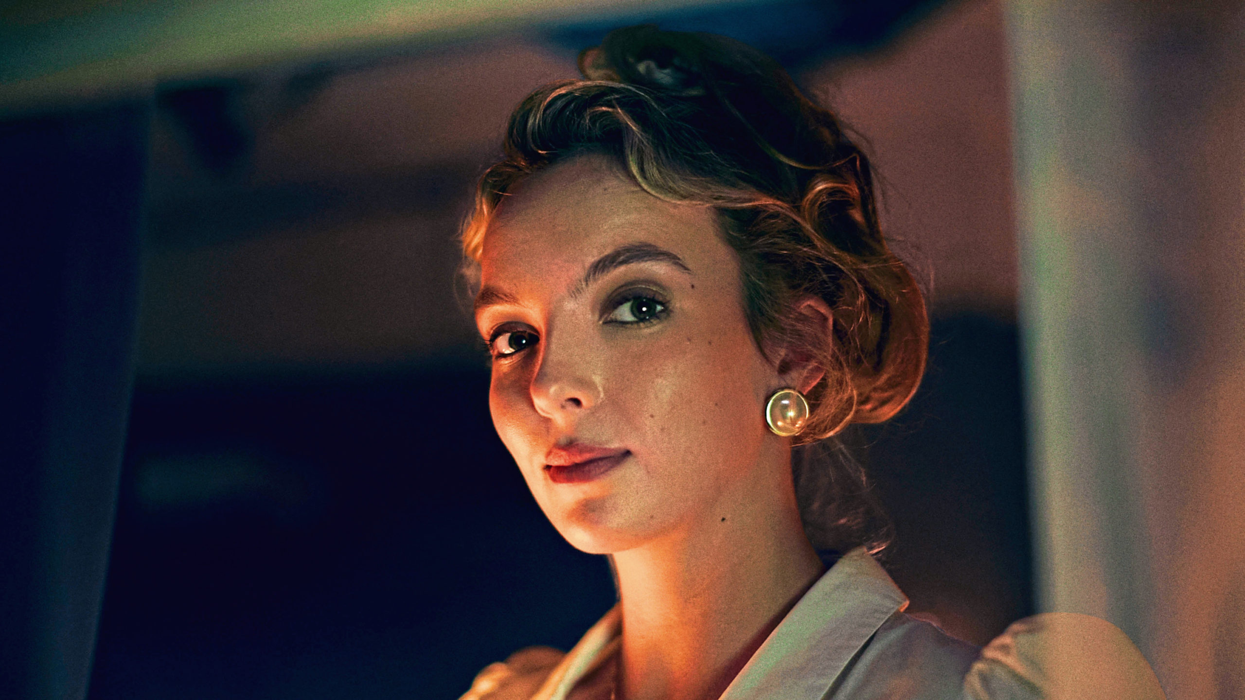 Jodie Comer takes on a role first played by Julie Andrews 32 years ago in Talking Heads