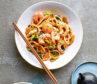 Japanese Kimchi Udon
