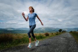 Chicago, Rio, Berlin and back home: Globetrotting super-runner Jan Fellowes on the joys of lockdown jogs