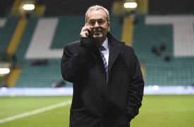 Ross County chief Roy MacGregor says now is not the time for Rangers' reconstruction proposal