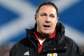 Malky Mackay could give up £100k to be the next Dundee United boss