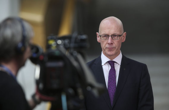 Scottish Lib Dems demand publication of unedited education review before Holyrood election