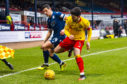 Partick are to challenge their demotion in court