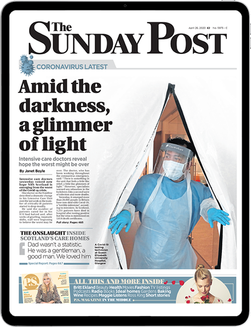 Digital ePaper - The Sunday Post