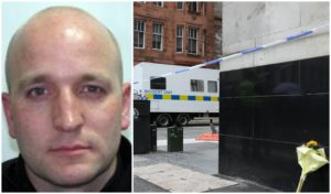 Police officer injured in Glasgow hotel knife attack discharged from hospital