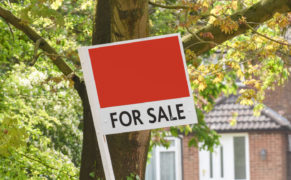 Jump in searches for overseas properties seen on homes website
