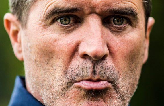 Roy Keane's approach is a world away from Jurgen Klopp's